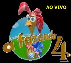 A FAZENDA 4 AO VIVO ONLINE