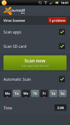 antivirus gratuit iphone 6
